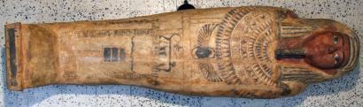 Papi múmia