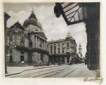 A Pécsi Nemzeti Színház épülete
