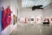 Szabadjáték - II. Képzőművészeti Nemzeti Szalon