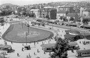Széll Kálmán (Moszkva) tér, 1952.