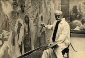 Prága új galériát épít Mucha Szláv eposza számára