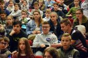 Történelemtudásukat mérték össze a diákok az Emlékpontban 4
