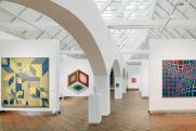 Victor Vasarely kiállítás