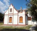 Herrich-Kiss villa