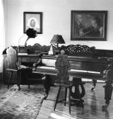 Bartók Bösendörfer zongorája