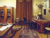Dolgozó szoba