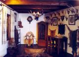 Hunting room