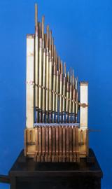 The Unique Water Organ from the Roman Period
