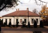 The building of the Petőfi Memorial Room