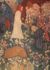 Jézus megjelenik Mária Magdalénának, 1990