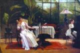 Zongoralecke, 1890-es évek