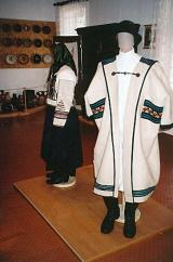 Magyar férfi cifra szűrben