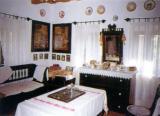 Chaste room