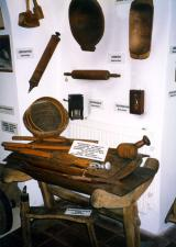Various methods of the usage of wood