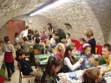 Múzeumpedagógiai óra és foglalkozás