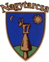 Nagytarcsa címere