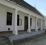 The region house