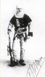 Báró Nopcsa Ferenc