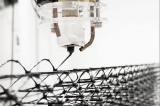 3D nyomtatás az építészetben