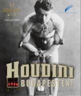 Harry Houdini kiállítás, plakát