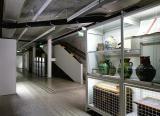 A Tornyai János Múzeum látványraktára
