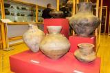 A Ferenczy Múzeum Régészeti Gyűjteményei, részlet