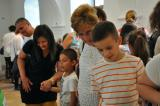 Családi tárlatvezetések a Pannonia Reformata Múzeumban