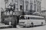 IKARUS - A busz