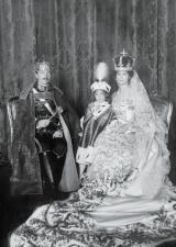 Utolsó felvonás - IV. Károly király koronázása