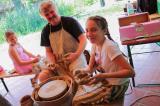 Kézműves tábor 11