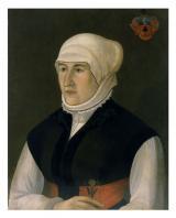 Lorántffy Zsuzsanna I. Rákóczi György erdélyi fejedelem felesége