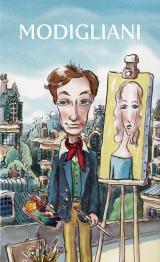 Modigliani gyerekvezetés