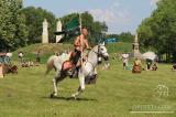 Pünkösdi lovasbemutató