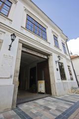 Színészmúzeum, Miskolc
