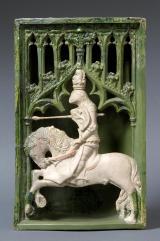 Szívmelengető középkor - Kályhák és kályhacsempék a középkori Magyarországon (14-16. század)