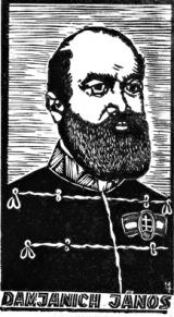 Trojan Marian Jozef: Damjanich