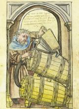 Vincellér (Mendel kiadványából)