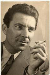 Zenthe Ferenc sztárképe