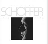 Nicolas Schöffer album