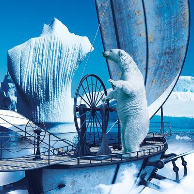 Titokzatos jégvilág