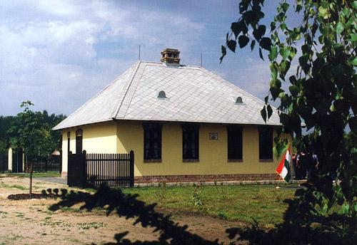 Az útőrház