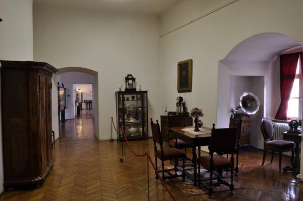 18-19. századi enteriőr