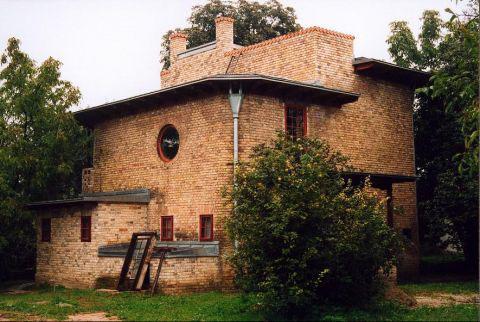 Sándor Nagy work shop