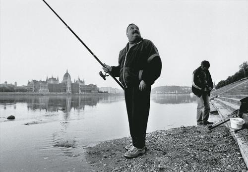 Budapest egy napja - Fotókiállítás