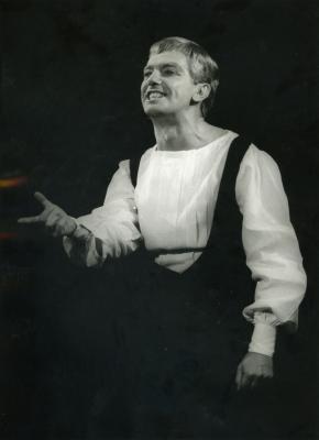 1962, Hamlet, Madách Színház