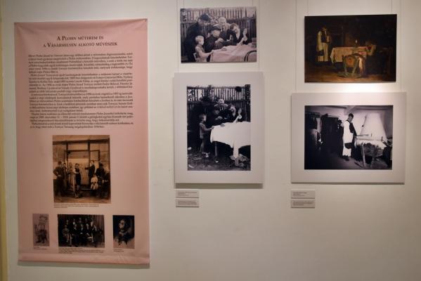 A Plohn Műterem 75 éve (1869-1944)