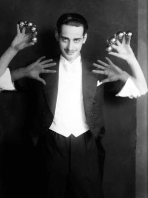 Rodolfo, 1931