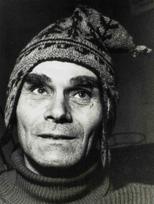 Bálint Endre, 1970