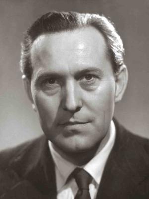 Bessenyei Ferenc