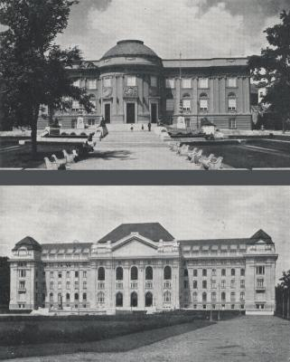 A debreceni múzeum és az egyetem